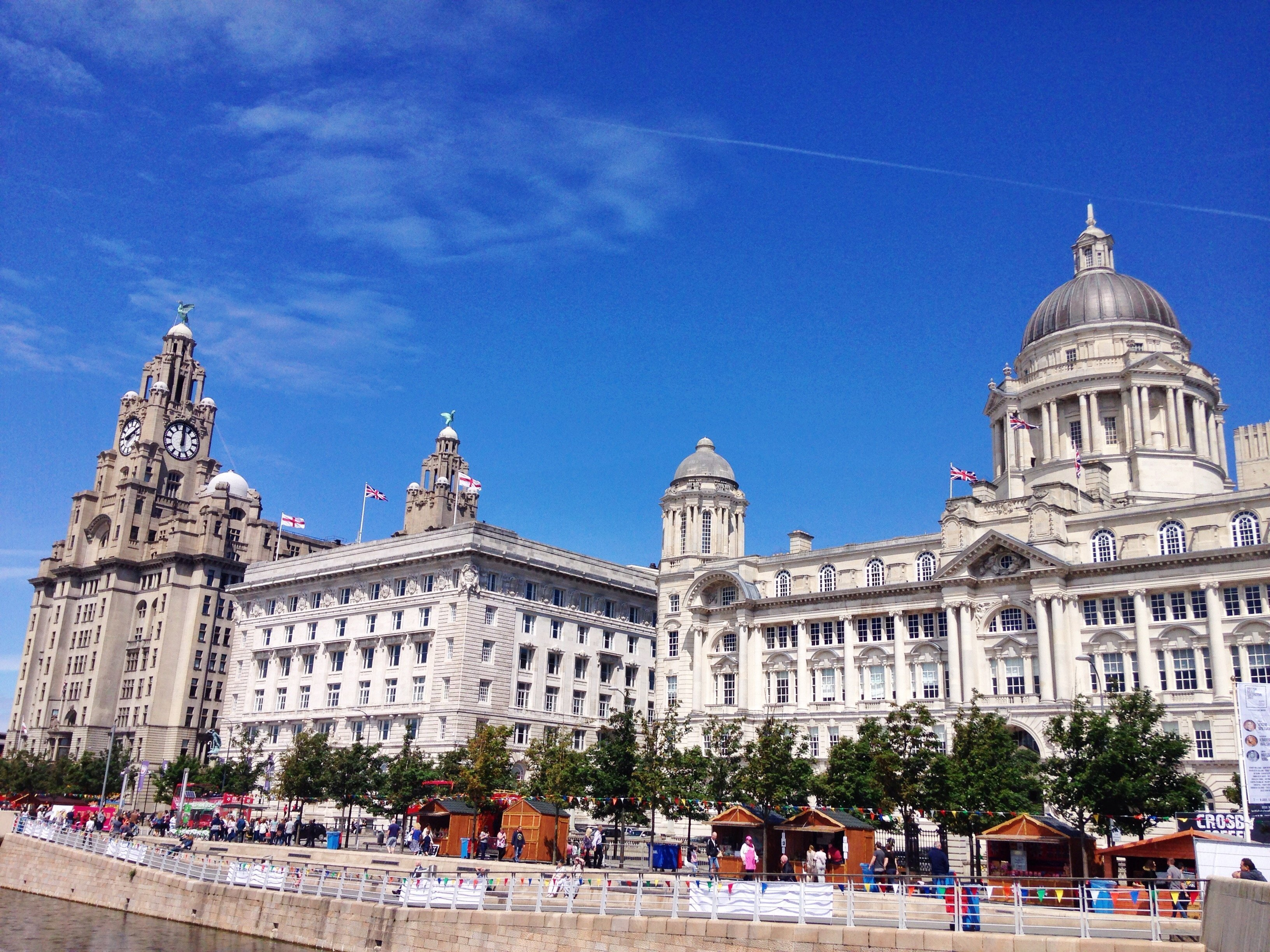9 Reasons Why You Should Go On A City Trip Liverpool