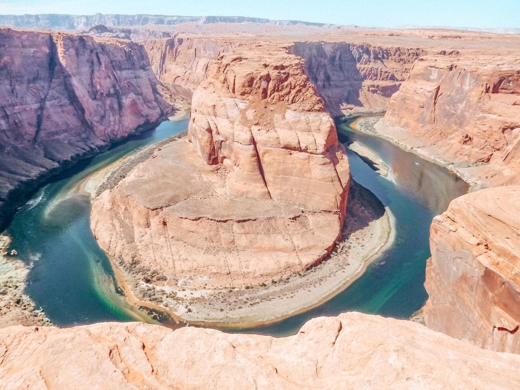 Horseshoe Bend Amerika
