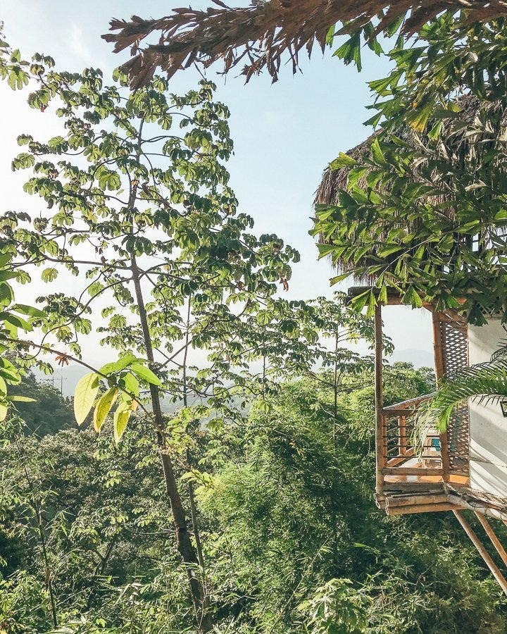 Accommodation Minca Colombia